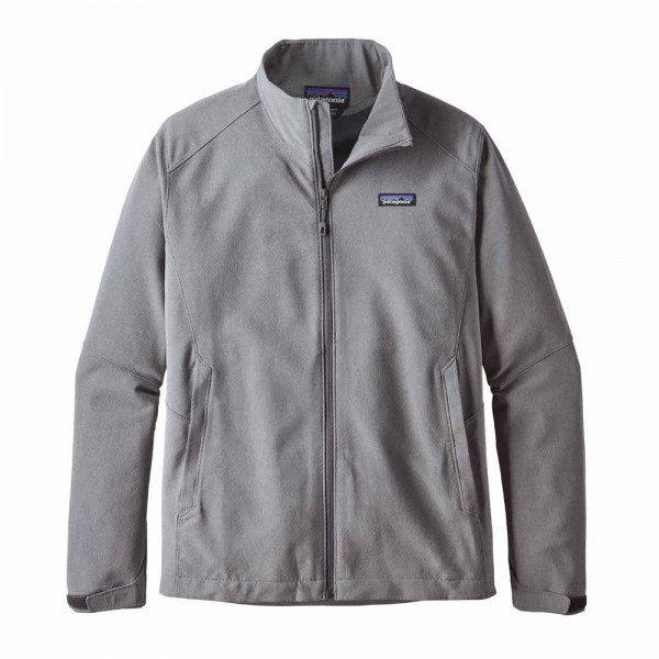 Patagonia M´s Adze Jacket Jacke forge grey