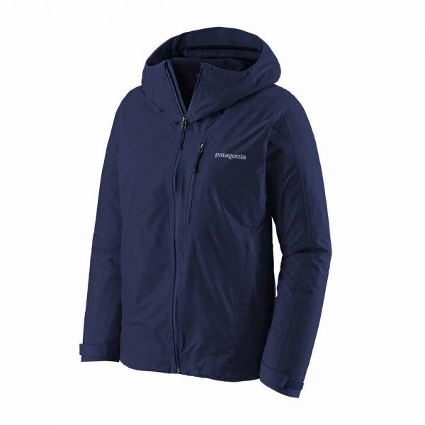 Patagonia Women´s Calcite Jacket Damen Jacke classic navy