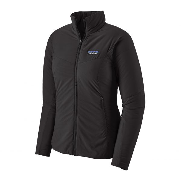 Patagonia W's Nano-Air Jacket black