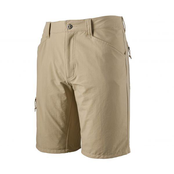 Patagonia M´s Quandary Shorts - 10 inch El Cap Khaki