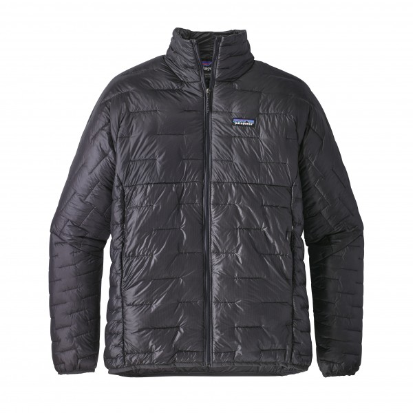 Patagonia M´s Micro Puff Jacket forge grey