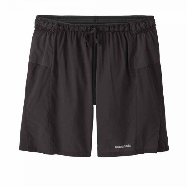 Patagonia M´s Strider Pro Shorts - 7 in. Herren Laufshort black
