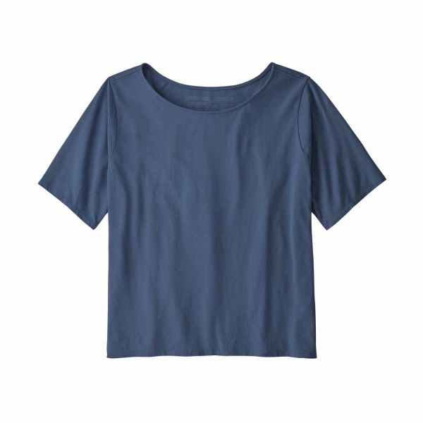 Patagonia W's Cotton in Conversion Tee Damen T-Shirt