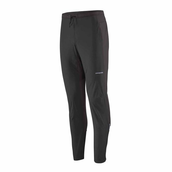 Patagonia Men's Wind Shield Pants Black