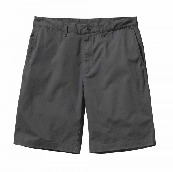 Patagonia M´s All-Wear-Shorts - 10 inch forge grey