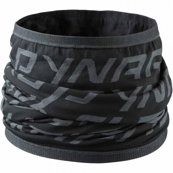 Dynafit Performance Dryarn Neck Gaiter Halsband grey asphalt