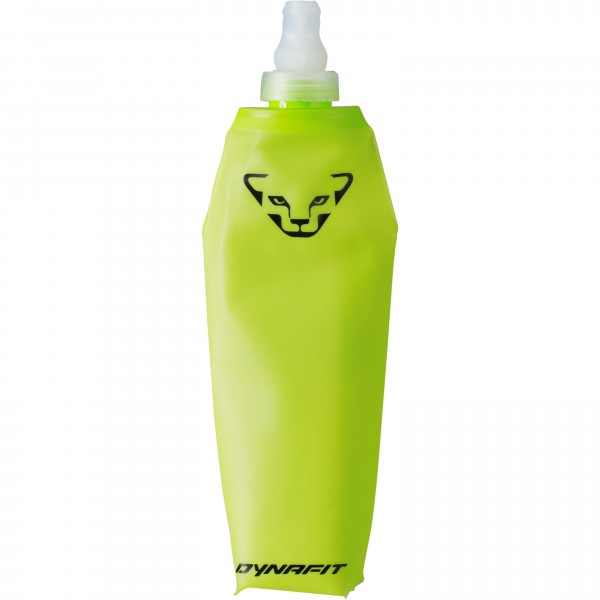 Dynafit Flask 500ml fluo yellow black