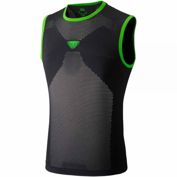 Dynafit Race Dryarn Men Net Top Herren Top asphalt