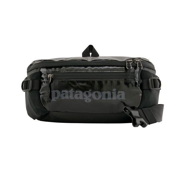 Patagonia Black Hole Waist Pack 5L Hüfttasche black