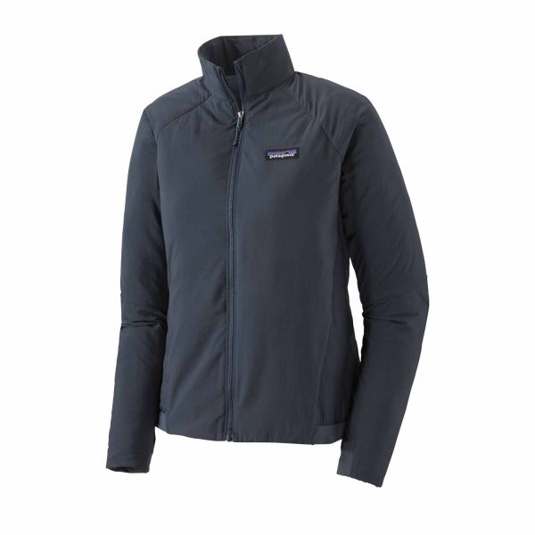 Patagonia W's Thermal Airshed Jacket smodler blue