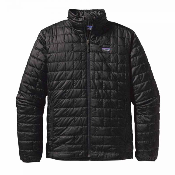 Patagonia-Nano-Puff-Jacket-black