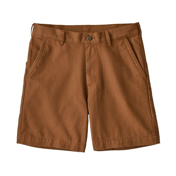 Patagonia M's Stand Up Shorts Earthworm Brown