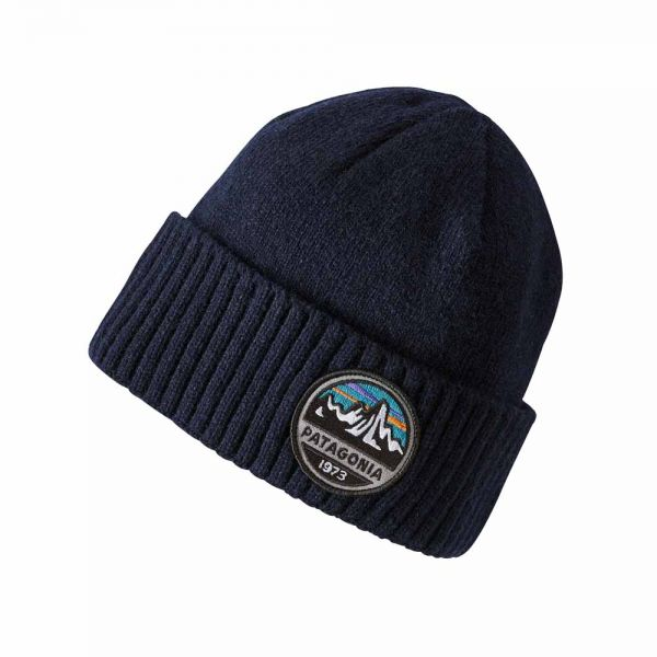 Patagonia-Brodeo-Beanie-fitz-roy-scope-navy-blue