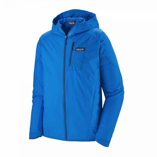 Patagonia M´s Houdini Air Jacket andes blue