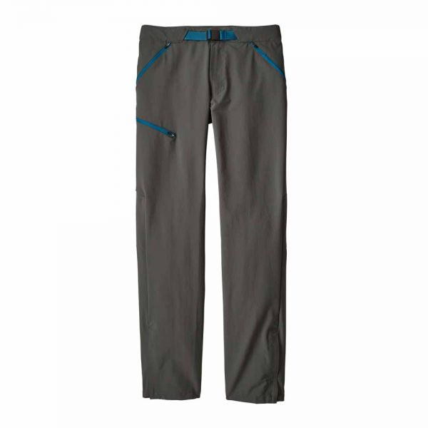 Patagonia M´s Causey Pike Pants- Shorts forge grey