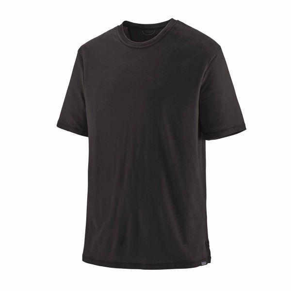Patagonia M´s Cap Cool Merino Shirt black