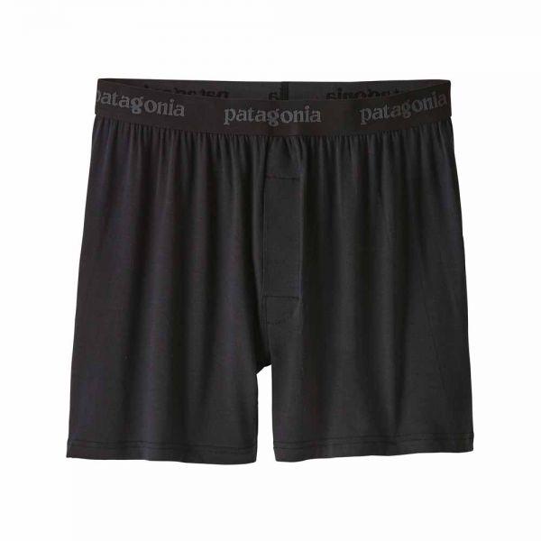Patagonia M´s Essential Herren Boxershort black