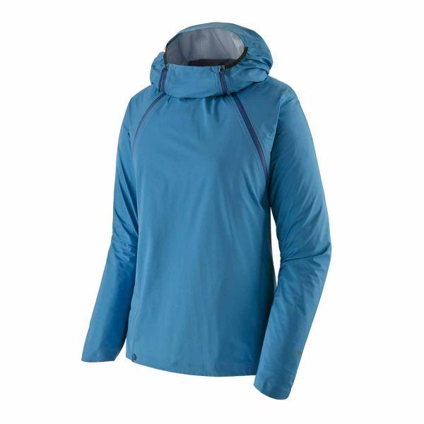 Patagonia W's Storm Racer Jacket Damen Trailrunningjacke