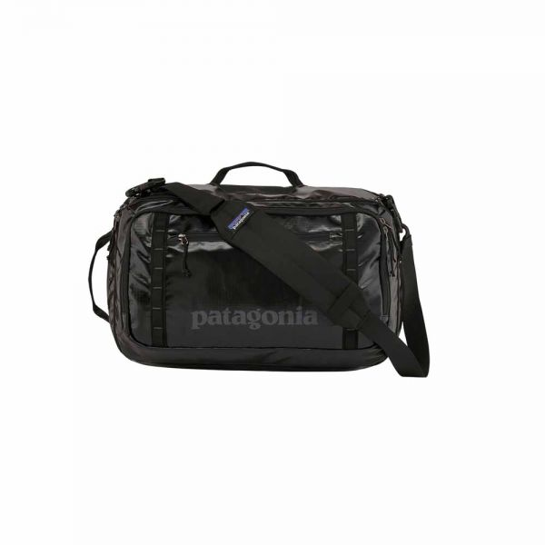 Patagonia Black Hole Mini MLC Reisetasche black