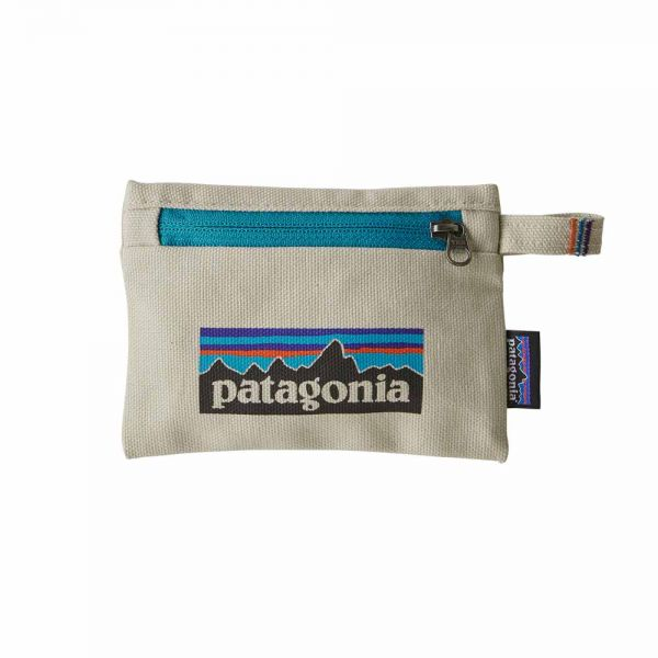 Patagonia Small Zippered Pouch Tasche