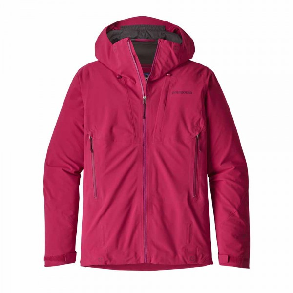 Patagonia W´s Galvanized Jacket Jacke craft pink