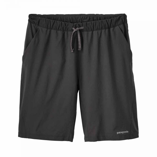 Patagonia M´s Terrebonne Shorts Herren Laufshort black
