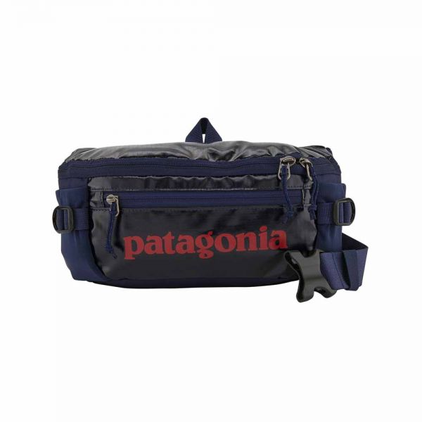 Patagonia Black Hole Waist Pack 5L Hüfttasche classic navy
