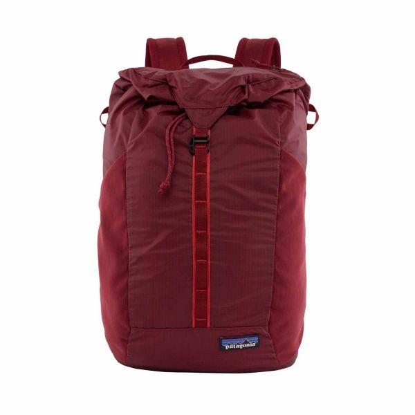 Patagonia Ultralight Black Hole Pack 20L Tasche Roamer Red