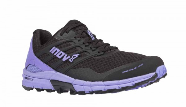 Inov-8 Trailtalon 290 Damen - Black/Purple Seitenansicht 1