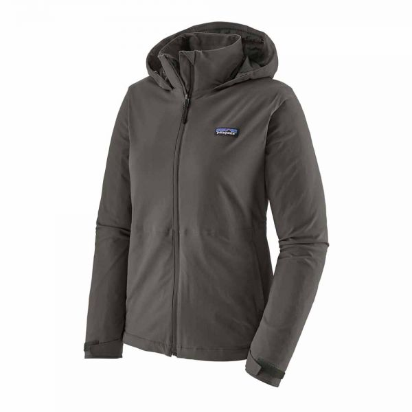 Patagonia Women´s Quandary Jacket Damen Jacke forge grey