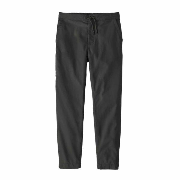 Patagonia M's Twill Traveler Pants Ink Black