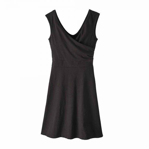 Patagonia W´s Porch Song Dress Black