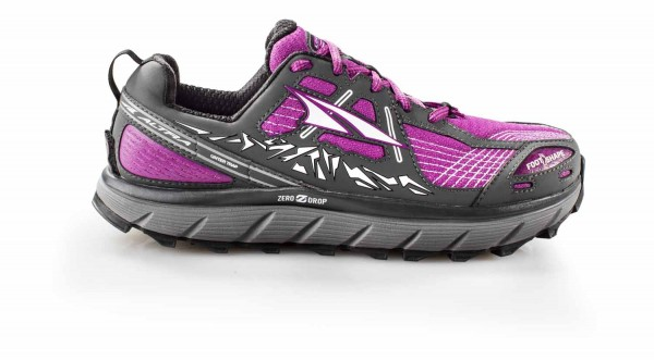Altra Lone Peak 3.5 Woman Damen Trailrunningschuh