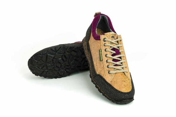 Cork Adventurer - Buam und Madl& Unisex blueberry 1