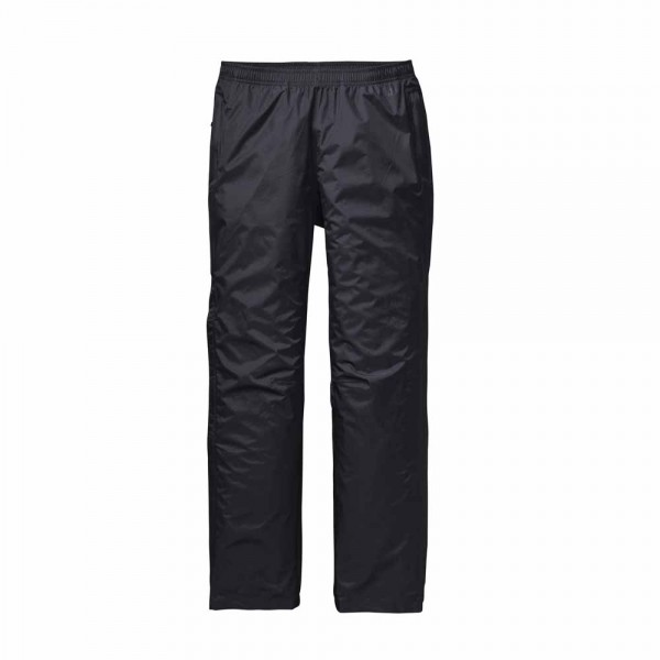 Patagonia W´s  Torrentshell Pants Damen Regenhose black
