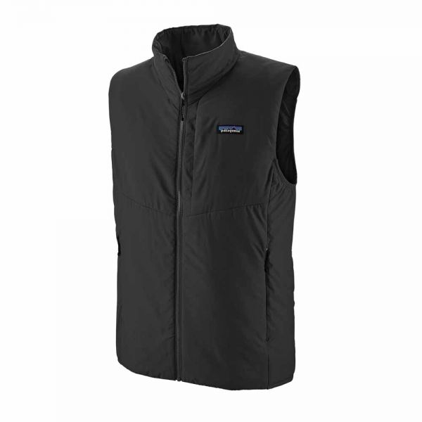 Patagonia Men´s Nano-Air Vest Herren Weste black