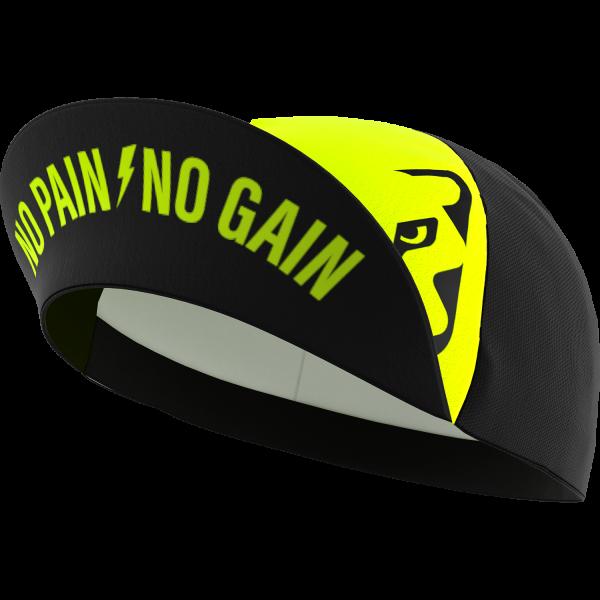 Dynafit Performance Viso Cap Neon Yellow/0910