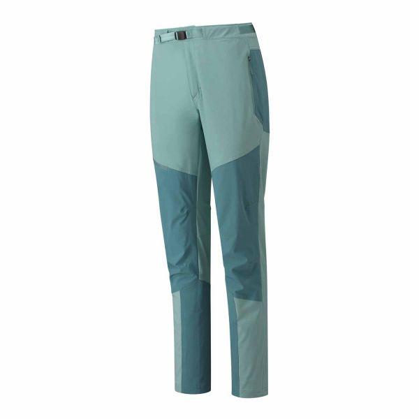 Patagonia W's Altvia Alpine Pants upwell blue