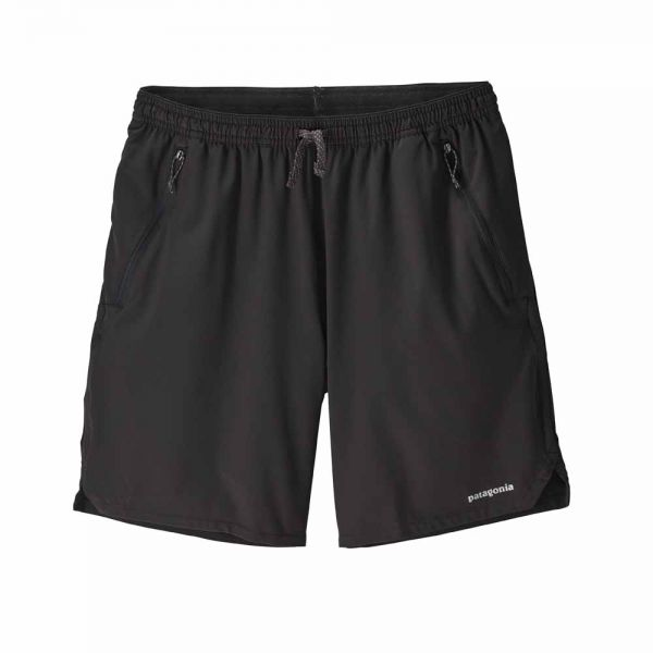 Patagonia M´s Nine Trails Shorts black