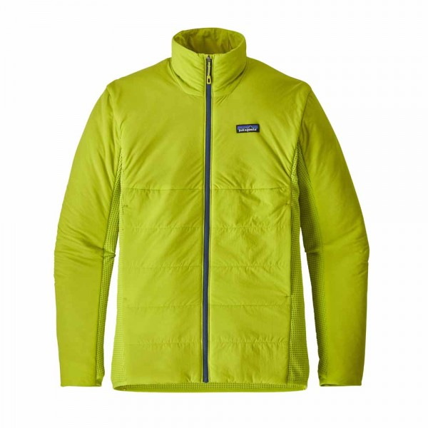 Patagonia Herren Isolationsjacke Nano-air
