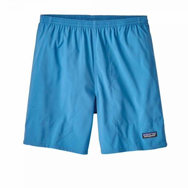 Patagonia M´s Baggies Lights Herren Shorts Radar Blue