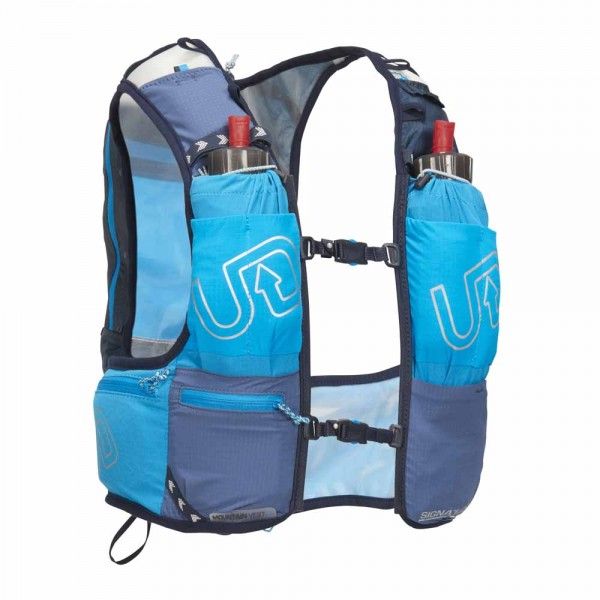 Ultimate Direction Mountain Vest 4.0 Frontansicht