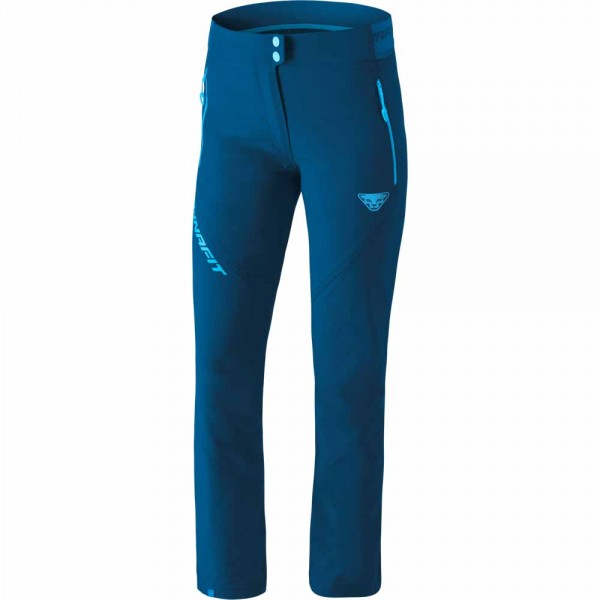 Dynafit Transalper Light Dynastretch Damen Hose poseidon