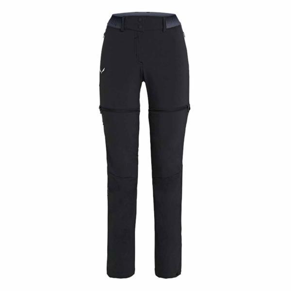 Salewa Pedroc DST 2/1 Damen Hose black