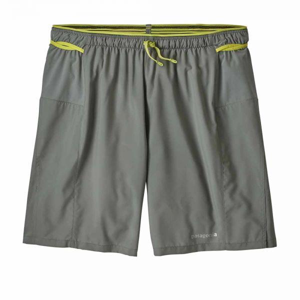 Patagonia M´s Strider Pro Shorts - 7 in. Herren Laufshort cave green