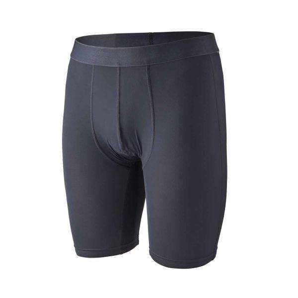 Patagonia M's Nether Bike Liner Shorts Smolder Blue
