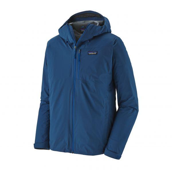 Patagonia M's Rainshadow Jacket superior blue