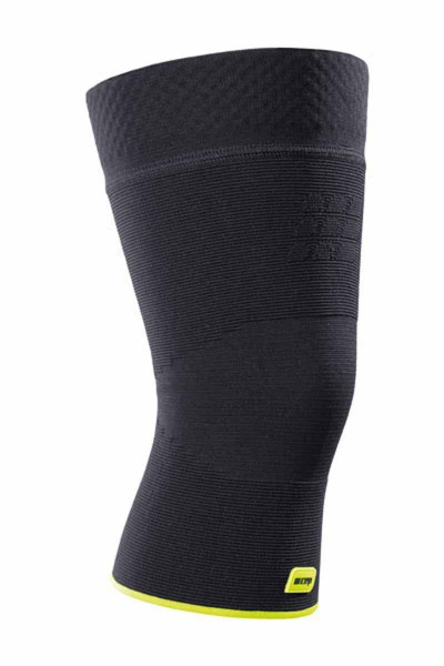 CEP Knee Sleeve unisex black/green
