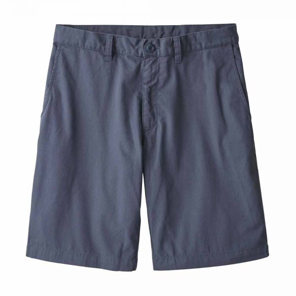 Patagonia M´s All-Wear-Shorts - 10 inch dolomite blue