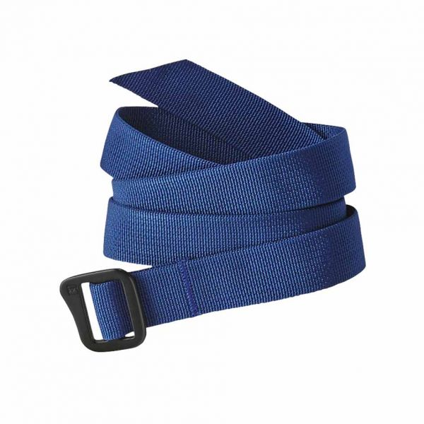 Pagagonia Friction Belt Gürtel Superior Blue